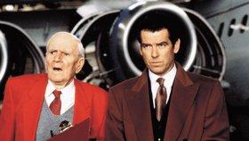 Vynálezce Q z Jamese Bonda existuje! Ve skutečnosti je to ale žena