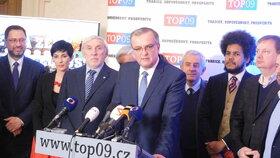 Topka přišla s Vizí 2030: Kalouskovci přinesli plán na delší dobu, kam by mělo Česko směřovat.