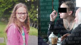Míša Muzikářová (13): Doma už nemá svůj pokoj, matka tam nastěhovala kamarády