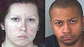 Přítel umlátil jejího devítiletého syna k smrti kvůli dortu: Byla to výchovná metoda, říká matka dítěte