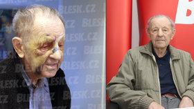 V pátek 3. února dopoledne si Milouš Jakeš vykračoval svou běžnou trasou z místa bydliště v pražských Dejvicích na tramvaj. Do ní už ale nenastoupil, srazilo ho auto.