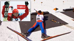 Nažene zlatá Koukalová Čechy k biatlonu? Děti ke zbrani zlákalo už Soči