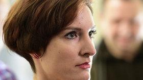 Nejvyšší státní zástupce se pustil do aktivistky Krejčové. Nechce se smířit s přestupkem