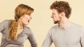 8 věcí, které byste nikdy neměla dělat nebo říkat po hádce se svým partnerem