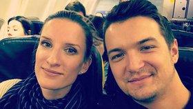 Exmilenec Adely Banášové šokuje: I já jdu na svatbu!