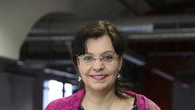 Ministryně Marksová navrhuje odškodné pro ty, kdo si při práci zničí záda.