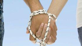 Magie uzlů: Přičarujte si lásku na celý život