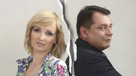 Paroubkovi utekla Petra: Podezíral ji z nevěry! Začíná rozvodová bitva o dceru a domy