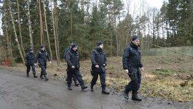 Policie pátrala po Míše Muzikářové.