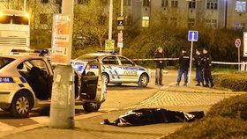 Devět policistů 40 minut týralo muže, ten pak zemřel. Dvěma hrozí vězení