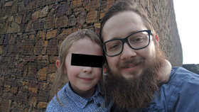 """Český rabín """"válčí"""" s manželkou o dítě: Syna (7) chce dostat francouzská sekta"""