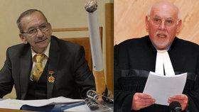 Stížnost senátorů, v jejichž čele stojí Jaroslav Kubera z ODS, dostal na stůl předseda Ústavního soudu Pavel Rychetský.