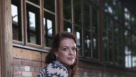 Andrea Kerestešová: Bydlet v rušném městě byl můj sen