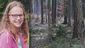 Policie pátrání po Míše nezabalila: Je živá a nachází se v Grossschönau, tvrdí se v dopise