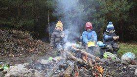 Dětským táborům u řek hrozí rušení. Jsou nebezpečné, je na to paragraf