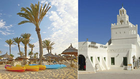 Pohádková Djerba: Léto až do zimy!