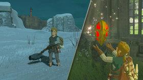 Opravdový klenot! Recenze The Legend of Zelda: Breath of the Wild
