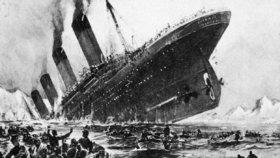 Oskar Holverson, který plul na lodi s manželkou a patří mezi oběti, ho napsal 13. dubna 1912, tedy den před tím, než luxusní parník narazil do ledovce.