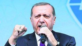 Turci zablokovali přístup na Wikipedii. Nelíbilo se jim, co se tu o nich píše