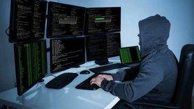Hackeři útočí na účetní! V roli ředitelů nařizují proplácení faktur: Vytáhli už 30 milionů!