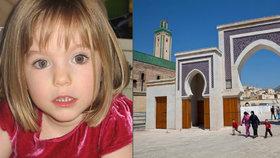 Maddie údajně viděli v Maroku.