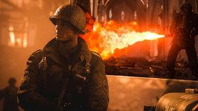 Call of Duty WWII odhaleno: Série se vrací do období druhé světové války