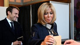 Brigitte Trogneuxová na svých 64 let nevypadá.