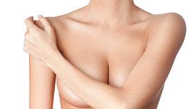 Zajímavosti ze světa plastiky prsou, které vás překvapí!