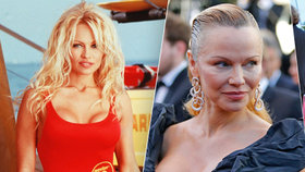 Šokující foto silikonové kočky z Pobřežní hlídky: Takhle se změnila Pamela Anderson!