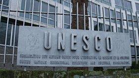 Spojené státy měly s organizací UNESCO dlouhodobé spory.