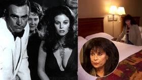 Z hollywoodské hvězdy bezdomovkyní! Bond girl žije v motelu s pěti lidmi