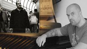 Skladatel Tomáš Kympl (42) se na svém novém albu setkal se stálicemi českého hudebního i hereckého nebe.