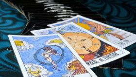 Tarotový horoskop lásky: Komu bude léto přát v milostných románcích