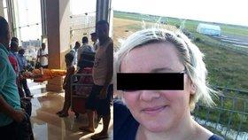 Lenku pobodanou v Hurghadě operovali. Útočník zabíjel ženy kvůli plavkám