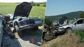 Tragédie: Filip (†17) nezvládnul řízení, mamince o jeho smrti řekli na dovolené