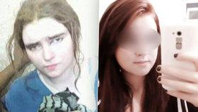 Školačku Lindu (16) našli vedle mrtvoly manžela: V náručí svírala podvyživené dítě!