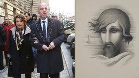 Takhle vypadá muž, kterému naletěla nejen Jiřina Bohdalová.