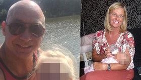 Milionář našel svou manželku mrtvou: Oběsila se po návratu z cesty kolem světa