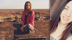 Viktoria Povesma byla znásilněna a zabita.