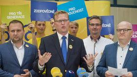Lidovci rovněž slibují aktivnější vystupování České republiky v EU.