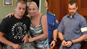 Stalo se prý v hotelu, kde vraždil Kramný: Plavčík chtěl sex po Češce a pak přišel útok.