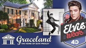 Jubileum mrtvého Elvise: Fanoušku, plať!