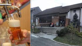 Vesnice Bělov přišla o hospůdku i obchod.