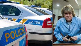 Bývalého náměstka libereckého hejtmana Martina Seppa hledá policie.