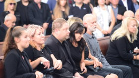Heidi Janků drtí žal: 11 dní po smrti manžela oznámila překvapivé rozhodnutí!