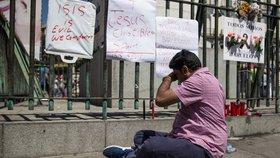 """ISIS poslal po útoku v Barceloně vzkaz Španělům: """"Budeme pokračovat"""""""
