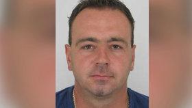 Nezvěstnému Richardovi (38) může jít o život: Zmizel a rodina se mu nemůže dovolat