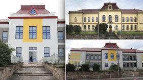 Ostudná rekonstrukce stoleté školy: Kdo má hrůzu v Žehrovicích na svědomí?