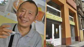 Až v Praze začal konečně žít! Číňan opustil rodinu a otevřel si veganskou restauraci