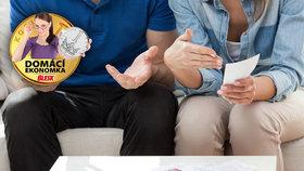 Drahé nákupy a uspěchaná hypotéka: Víme, jaké jsou nejčastější chyby mladých párů